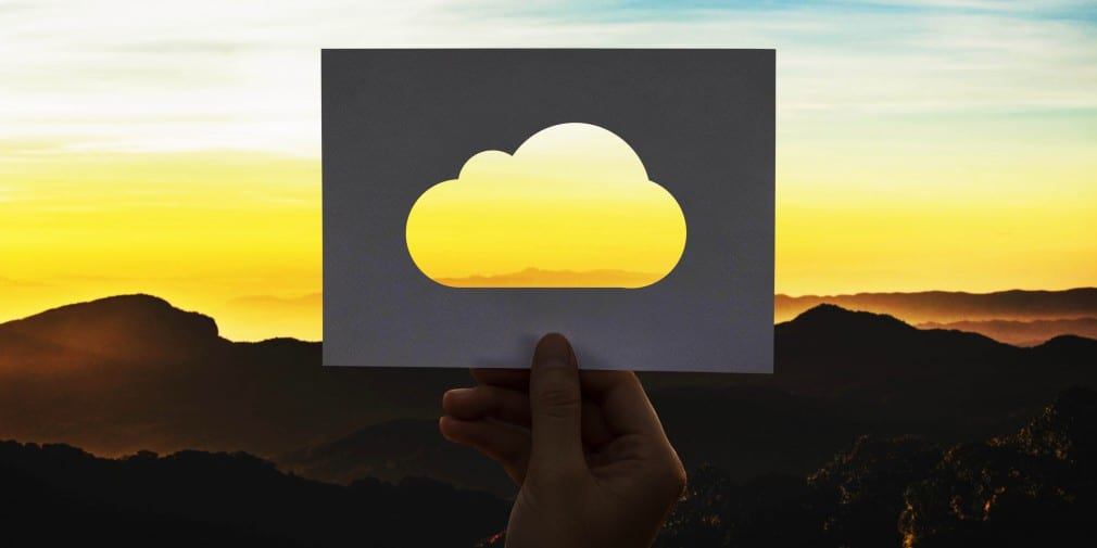 nube privada · nube híbrida